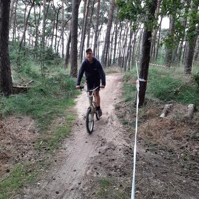 Cyclocross Molenbergen
